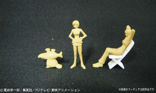 Image 3 for One Piece - Going Merry - Flying Model (Bandai)