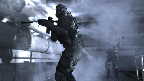 Image 3 for Call of Duty 4: Modern Warfare