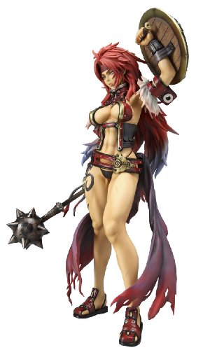 Image 3 for Queen's Blade - Risty - 1/8 (MegaHouse)