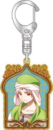 Image 1 for Magi - Labyrinth of Magic - Magi - The Kingdom of Magic - Ja'far - Keyholder (Broccoli)