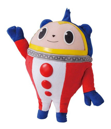 Image 1 for Persona 4: The Animation - Shin Megami Tensei: Persona 4 - Kuma - Stuffed Collection (MegaHouse)
