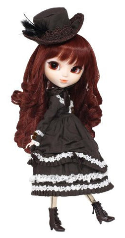 Pullip P-074 - Pullip (Line) - Fraulein - 1/6 (Groove, Innocent World)