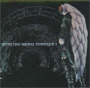 Image 1 for Betterman Original Soundtrack 2