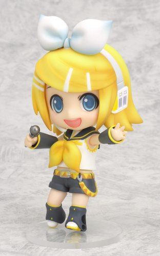 Image 3 for Vocaloid - Kagamine Rin - Nendoroid #039 (Good Smile Company)