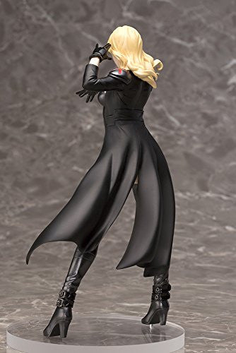 Image 8 for X-Men - Emma Frost - Marvel NOW! - X-Men ARTFX+ - 1/10 (Kotobukiya)