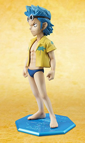 Image 3 for One Piece - Franky - Excellent Model - Portrait Of Pirates MILD - 1/8 - CB-R3 (MegaHouse)