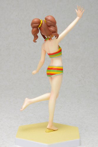 Image 3 for The Idolmaster - Takatsuki Yayoi - Beach Queens - 1/10 - Swimsuit ver. (Wave)