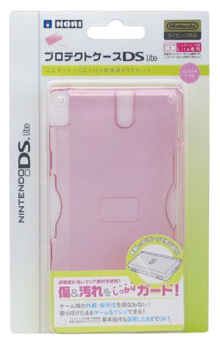 Image 1 for Protect Case DS Lite (clear pink)