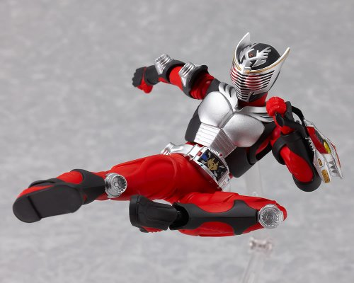 Image 5 for Kamen Rider Dragon Knight - Figma #SP-015 (Max Factory)