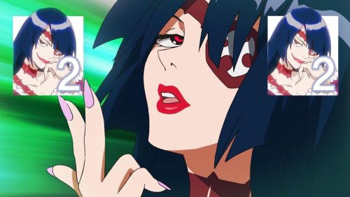 Image 3 for Gurre Para - Gurren Lagann Parallel Works
