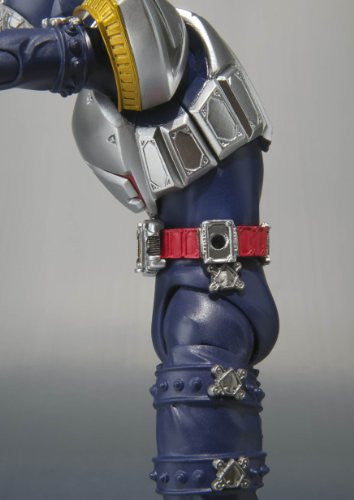 Image 11 for Kamen Rider Blade - S.H.Figuarts (Bandai)