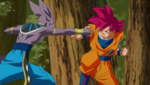 Image 9 for Dragon Ball Z: Battle Of Gods / Kami To Kami