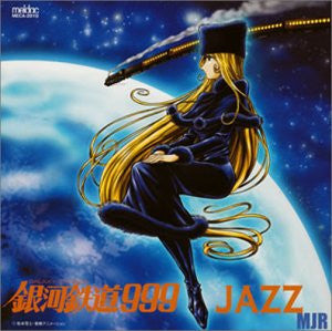 Image for Galaxy Express 999 JAZZ / MJR