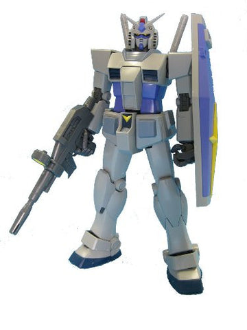 Image for MSV Mobile Suit Variations - Char's Deleted Affair: Wakaki Suisei no Shouzou - RX-78-3 Gundam G3 - MG - 1/100 - Ver. 2.0 (Bandai)