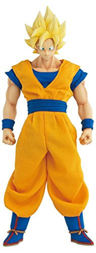 Image 8 for Dragon Ball Z - Son Goku SSJ - Dimension of DRAGONBALL (MegaHouse)