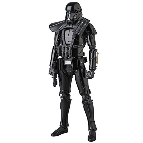 Image 11 for Rogue One: A Star Wars Story - Death Trooper - Mafex No.044 (Medicom Toy)