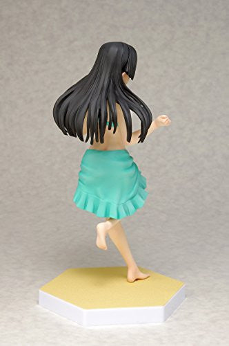 Image 3 for To Aru Kagaku no Railgun S - Saten Ruiko - Beach Queens - 1/10 - Swimsuit ver. (Wave)