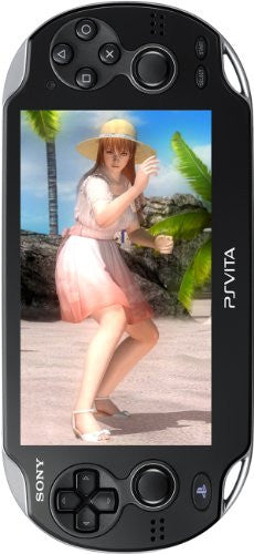 Image 7 for Dead or Alive 5 Plus