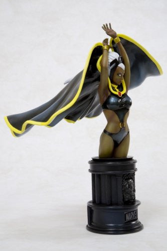 Image 5 for X-Men - Storm - Fine Art Bust - Classic Chapter ver. (Kotobukiya)