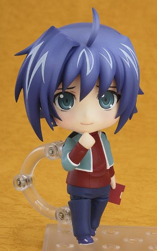 Image 4 for Cardfight!! Vanguard - Sendou Aichi - Nendoroid #209 (Good Smile Company)