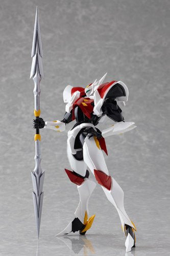 Image 6 for Space Knight Tekkaman Blade - Tekkaman Blade - Figma #137 (Max Factory)