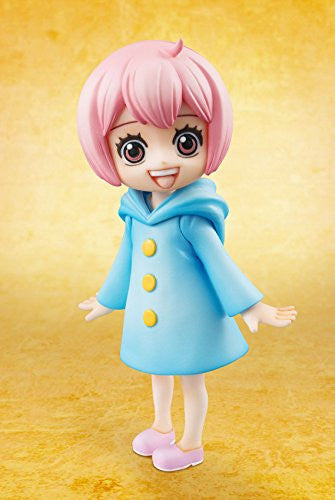 Image 3 for One Piece - Rebecca - Excellent Model - Portrait Of Pirates MILD (MegaHouse)
