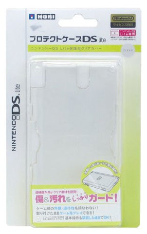 Image for Protect Case DS Lite (clear)