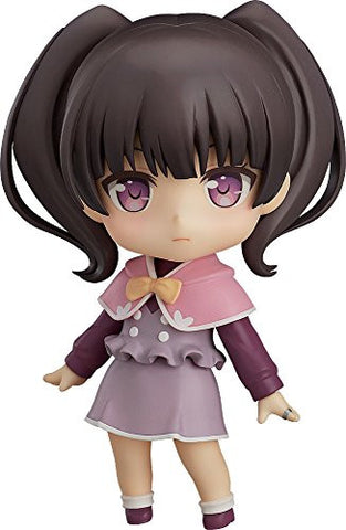Regalia: The Three Sacred Stars - Rena Asteria - Nendoroid #691