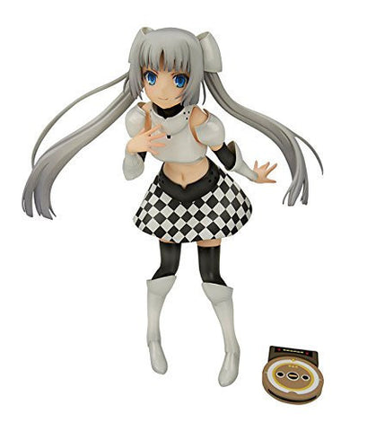 Image for Miss Monochrome -The Animation- 2 - Miss Monochrome - Ruu-chan - 1/8 (Bell Fine)