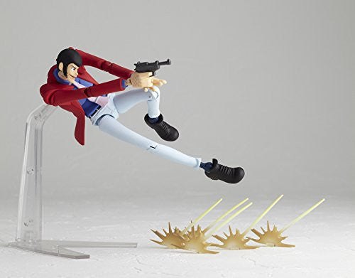 Image 9 for Lupin III - Lupin the 3rd - Legacy of Revoltech LR-025 - Revoltech No.097 (Kaiyodo)