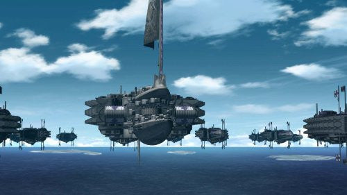 Image 4 for Last Exile: Ginyoku No Fam No.06