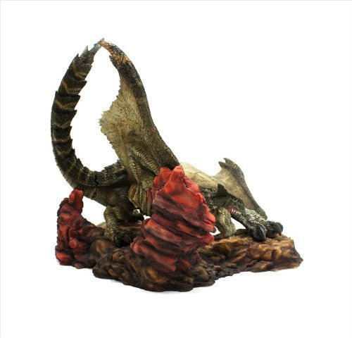 Image 4 for Monster Hunter - Tigrex - Capcom Figure Builder Creator's Model - Subspecies (Capcom)