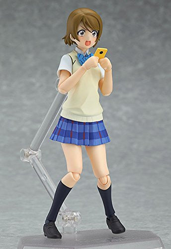 Image 4 for Love Live! School Idol Project - Koizumi Hanayo - Figma #297 (Max Factory)
