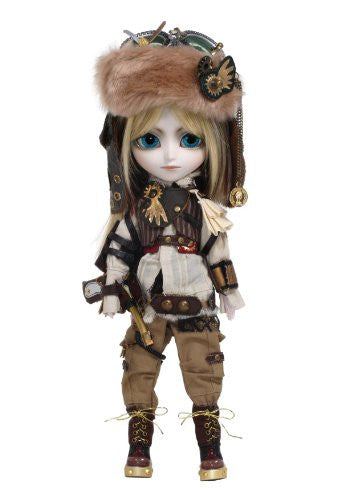Image 1 for Pullip (Line) - Isul - Helios - 1/6 - STEAMPUNK Project ~ Second Season ~ eclipse (Groove)