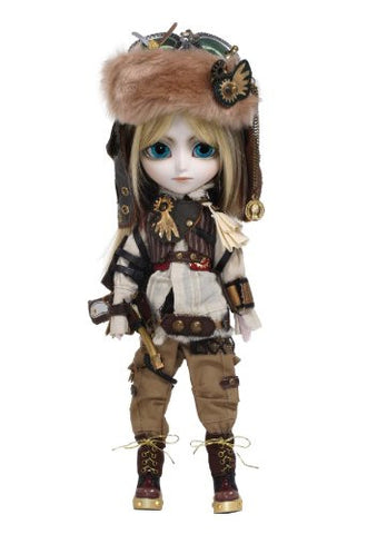 Image for Pullip (Line) - Isul - Helios - 1/6 - STEAMPUNK Project ~ Second Season ~ eclipse (Groove)