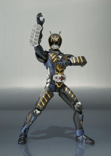 Image 4 for Kamen Rider Ryuuki - Alternative Zero - S.H.Figuarts (Bandai)