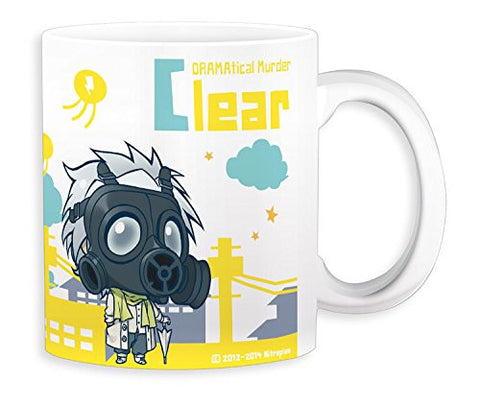 Image for DRAMAtical Murder - Clear - Mug (Gift)