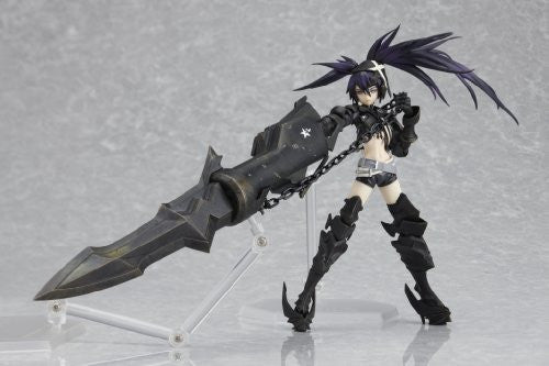 Image 4 for Black Rock Shooter DVD Box [Limited Edition]