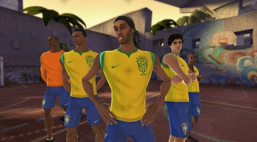 Image 4 for FIFA Street 3