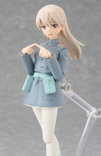 Image 5 for Strike Witches - Eila Ilmatar Juutilainen - Figma #149 (Max Factory)