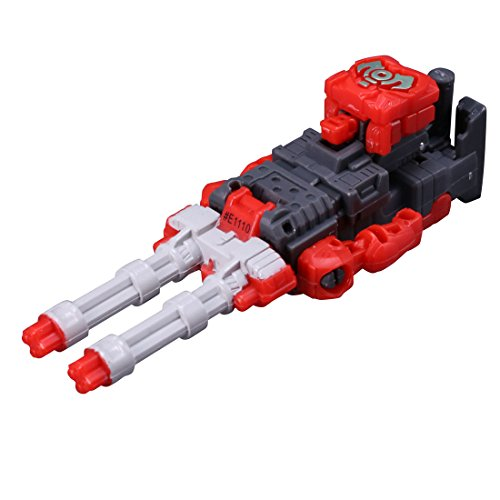 Image 2 for Transformers - Micronus - Phoenix - Power of the Primes (Takara Tomy)