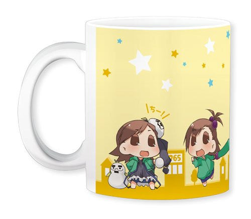Image 2 for Puchimasu! - Komami - Mug 10 (Zext Works)