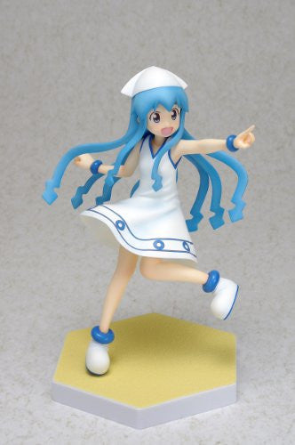 Image 5 for Shinryaku! Ika Musume - Ika Musume - Beach Queens - 1/10 - Swimsuit Ver. DX Version (Wave)