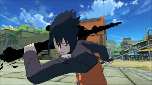 Image 3 for Naruto Shippuden: Narutimate Storm Revolution