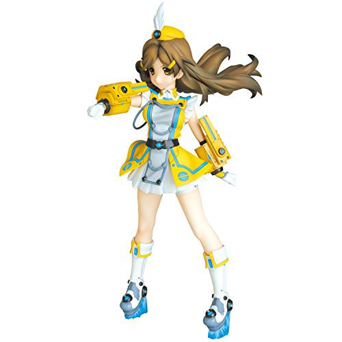 Image 2 for Vividred Operation - Shinomiya Himawari - Perfect Posing Products #3 - 1/8 (Medicom Toy)