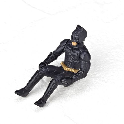 Image 11 for The Dark Knight Rises - Batman - Revoltech - Revoltech SFX #51 - The Bat (Kaiyodo)