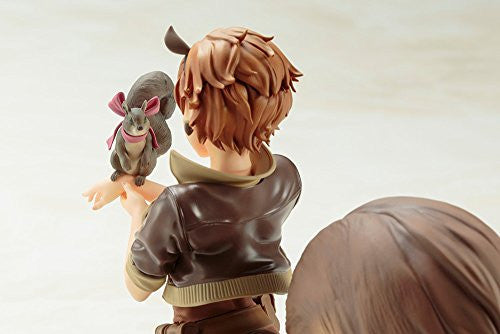 Image 5 for The Unbeatable Squirrel Girl - Squirrel Girl - Tippy-Toe - Bishoujo Statue - Marvel x Bishoujo - 1/7