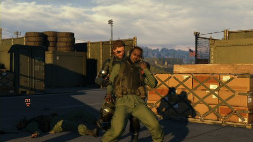 Image 9 for Metal Gear Solid V: Ground Zeroes