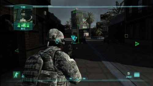 Image 4 for Tom Clancy's Ghost Recon Advanced Warfighter 2