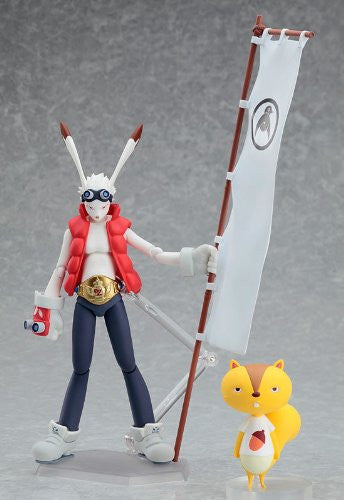 Image 4 for Summer Wars - King Kazma - Kari Kenji - Figma #081 (Max Factory)